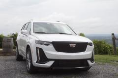 2020-Cadillac-XT6-Sport-Exterior-XT6-Drive-Winery-007-front-three-quarters