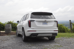 2020-Cadillac-XT6-Sport-Exterior-XT6-Drive-Winery-013-rear-three-quarters