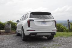 2020-Cadillac-XT6-Sport-Exterior-XT6-Drive-Winery-013-rear-three-quarters