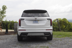 2020-Cadillac-XT6-Sport-Exterior-XT6-Drive-Winery-016-rear-end
