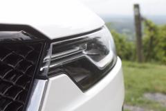 2020-Cadillac-XT6-Sport-Exterior-XT6-Drive-Winery-022-headlamp
