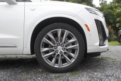 2020-Cadillac-XT6-Sport-Exterior-XT6-Drive-Winery-026-front-end-wheel