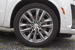 2020-Cadillac-XT6-Sport-Exterior-XT6-Drive-Winery-027-wheel