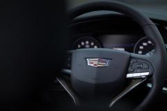2020 Cadillac XT6 Sport Interior 001