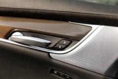 2020 Cadillac XT6 Sport Interior 002