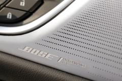 2020 Cadillac XT6 Sport Interior 004 Bose Performance Series speaker