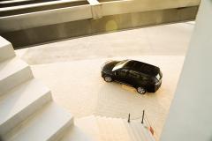 2020-Cadillac-XT6-in-Dubai-Exterior-Stellar-Black-Metallic-002-eagle-eye-view