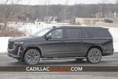 2021-Cadillac-Escalade-ESV-Sport-on-streets-Exterior-February-2020-003