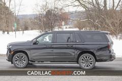 2021-Cadillac-Escalade-ESV-Sport-on-streets-Exterior-February-2020-005