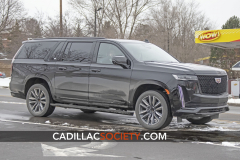 2021-Cadillac-Escalade-ESV-Sport-on-streets-Exterior-February-2020-009