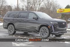 2021-Cadillac-Escalade-ESV-Sport-on-streets-Exterior-February-2020-009