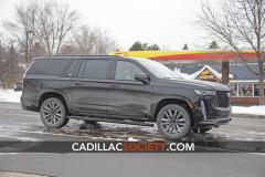2021-Cadillac-Escalade-ESV-Sport-on-streets-Exterior-February-2020-010