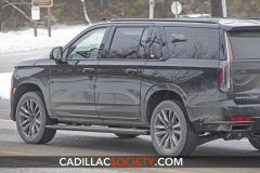 2021-Cadillac-Escalade-ESV-Sport-on-streets-Exterior-February-2020-013