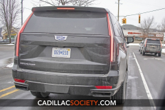 2021-Cadillac-Escalade-ESV-Sport-on-streets-Exterior-February-2020-014