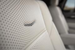 2021-Cadillac-Escalade-Interior-Second-Row-002-Chevron-on-seats