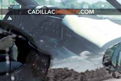 2021 Cadillac Escalade Interior Spy Shots - June 2019 001