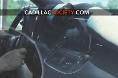 2021 Cadillac Escalade Interior Spy Shots - June 2019 003
