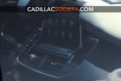 2021 Cadillac Escalade Interior Spy Shots - June 2019 004