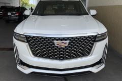 2021-Cadillac-Escalade-Premium-Luxury-600D-3L-Duramax-Diesel-LM2-Exterior-001-front-end-grille-Cadillac-log