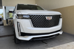 2021-Cadillac-Escalade-Premium-Luxury-600D-3L-Duramax-Diesel-LM2-Exterior-003-front-end-grille-Cadillac-logo