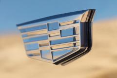 2021-Cadillac-Escalade-Premium-Luxury-Exterior-037-Cadillac-logo-on-C-Pillar-treatment