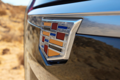 2021-Cadillac-Escalade-Premium-Luxury-Exterior-039-Cadillac-logo-on-liftgate