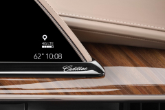2021-Cadillac-Escalade-Premium-Luxury-Interior-012-Cadillac-script-on-display-bezel