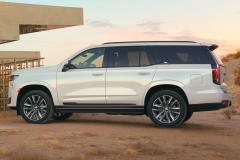 2021-Cadillac-Escalade-Sport-Exterior-007-side-profile