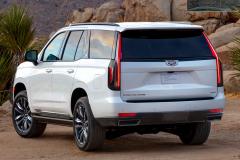 2021-Cadillac-Escalade-Sport-Exterior-009-rear-three-quarters