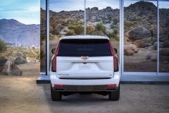 2021-Cadillac-Escalade-Sport-Exterior-010-rear-end