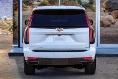 2021-Cadillac-Escalade-Sport-Exterior-011-rear-end