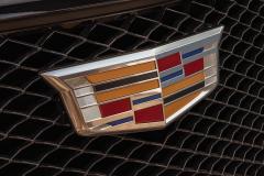 2021-Cadillac-Escalade-Sport-Exterior-014-Cadillac-logo