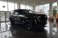 2021-Cadillac-Escalade-Sport-Onyx-Package-Black-Raven-Exterior-001-front-three-quarters