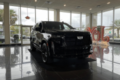 2021-Cadillac-Escalade-Sport-Onyx-Package-Black-Raven-Exterior-002-front-three-quarters