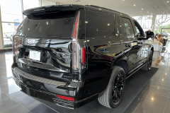 2021-Cadillac-Escalade-Sport-Onyx-Package-Black-Raven-Exterior-012-rear-three-quarters