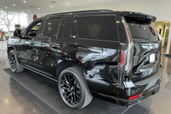 2021-Cadillac-Escalade-Sport-Onyx-Package-Black-Raven-Exterior-015-rear-three-quarters