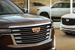 2021-Cadillac-Escalade-Sport-and-Premium-Luxury-Exterior-004-with-Cadillac-logos-on-grilles