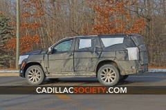 2021 Cadillac Escalade Spy Shots - Exterior 019