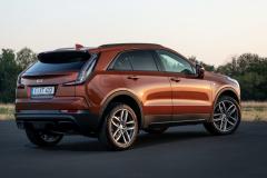 2021-Cadillac-XT4-Sport-Europe-Exterior-004-rear-three-quarters