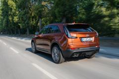2021-Cadillac-XT4-Sport-Europe-Exterior-007-rear-three-quarters