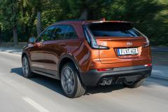 2021-Cadillac-XT4-Sport-Europe-Exterior-008-rear-three-quarters