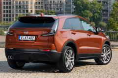 2021-Cadillac-XT4-Sport-Europe-Exterior-018-rear-three-quarters