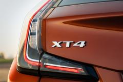 2021-Cadillac-XT4-Sport-Europe-Exterior-030-XT4-badge-logo