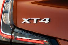 2021-Cadillac-XT4-Sport-Europe-Exterior-031-XT4-badge-logo