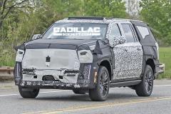 2023-Cadillac-Escalade-V-ESV-Prototype-Spy-Shots-May-2021-001