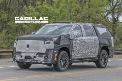 2023-Cadillac-Escalade-V-ESV-Prototype-Spy-Shots-May-2021-005