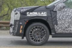 2023-Cadillac-Escalade-V-ESV-Prototype-Spy-Shots-May-2021-011