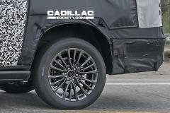 2023-Cadillac-Escalade-V-ESV-Prototype-Spy-Shots-May-2021-012