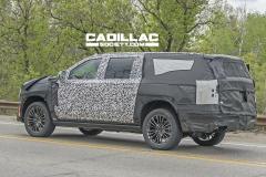 2023-Cadillac-Escalade-V-ESV-Prototype-Spy-Shots-May-2021-013