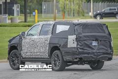 2023-Cadillac-Escalade-V-ESV-Prototype-Spy-Shots-May-2021-016